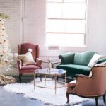 Tart Event Co Holiday Wrap Bash in Richmond, Virginia with specialty rentals and location provided by Paisley & Jade